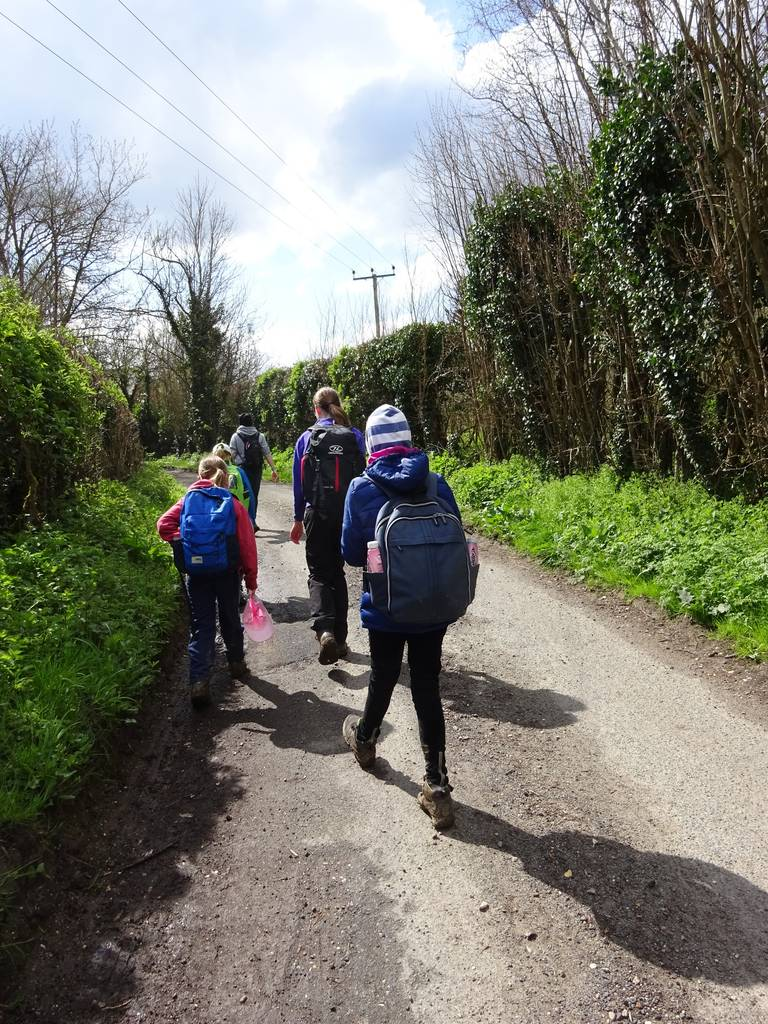 Avon Valley Path 2016 78