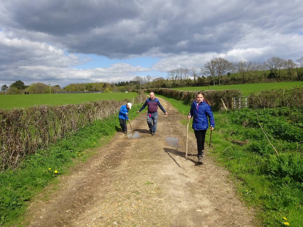 Avon Valley Path 2016 55