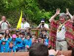 St George's Day Camp Fire 2017 32