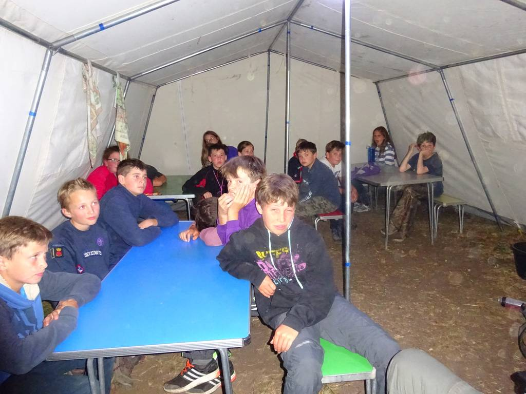Scout Summer Camp, 2016 56