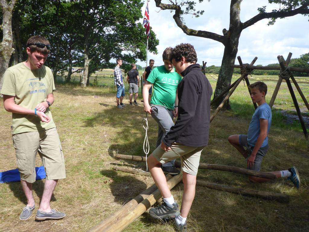 Scout Summer Camp, 2016 168