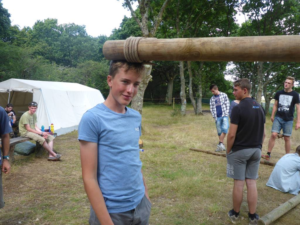 Scout Summer Camp, 2016 179