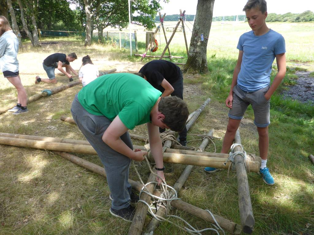 Scout Summer Camp, 2016 181
