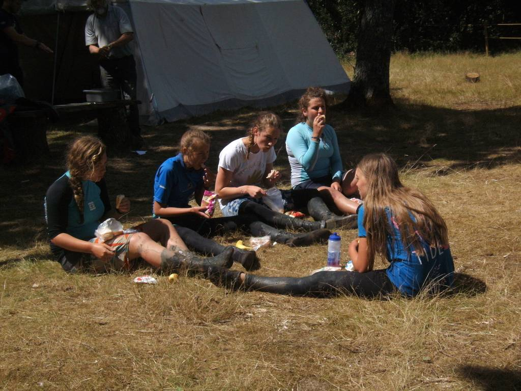 Scout Summer Camp, 2016 467